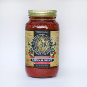 Original Tomato Sauce