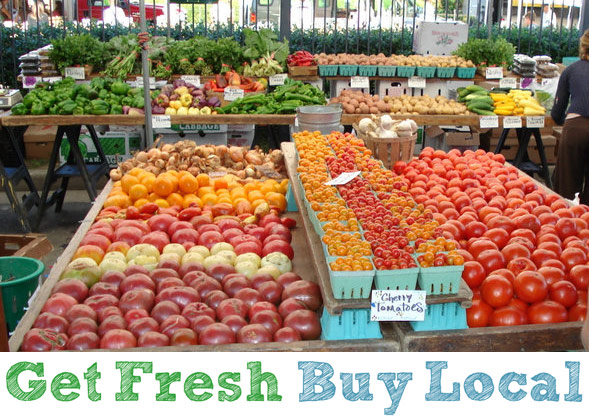 Toigo Orchards - Buy Fresh Local Produce