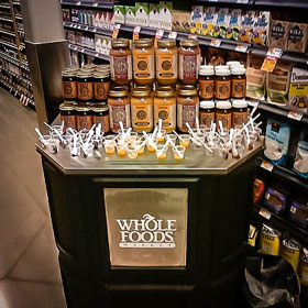 Buy Toigo Orchards Products at Wholefoods Market