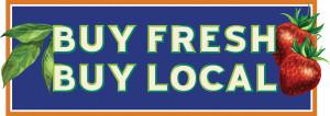 Buy Fresh Buy Local Food
