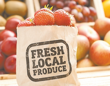 Toigo Orchards Fresh Local Produce